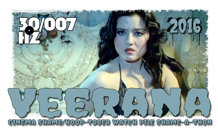 31 Days of Horror - Veerana