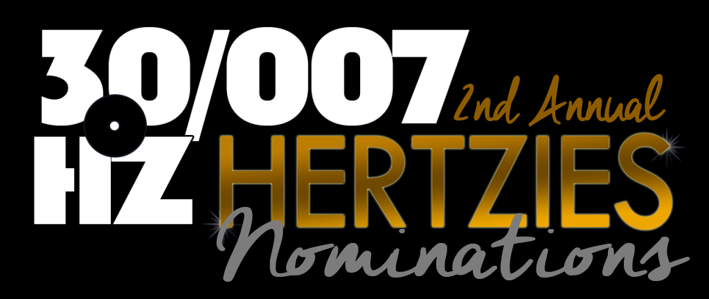 2016 First Watch Hertzie Awards Nominations