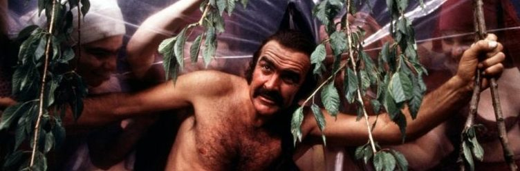 zardoz 2017 TCM Film Festival preview