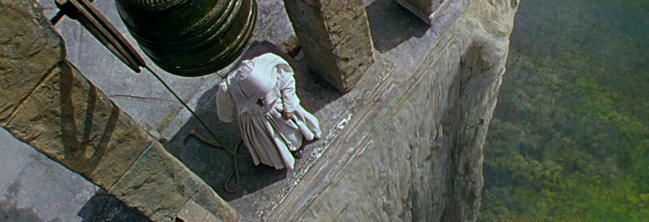 turner classic movie film festival 2017 black narcissus