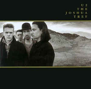 Album Rumble: U2 – The Joshua Tree