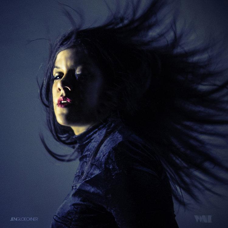 Album Review: Jen Gloeckner – Vine