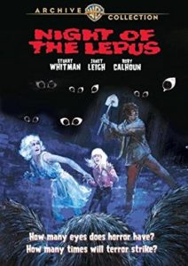 night of the lepus warner archive