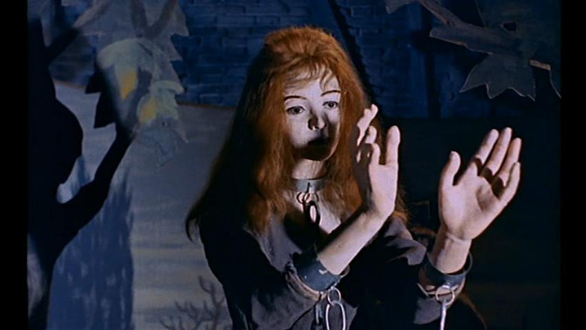 Mill of the Stone Women: 31 Days of Horror