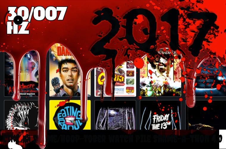 31 Days of Horror: 2017