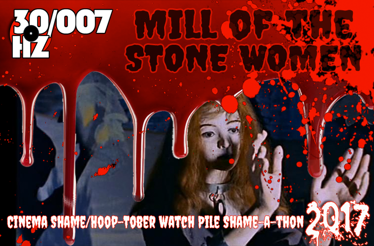 mill of the stone women 31 days of horror