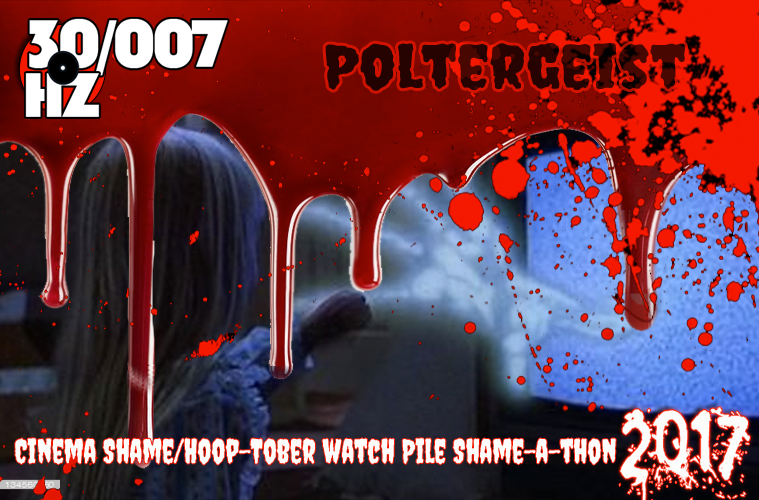 poltergeist 31 days of horror