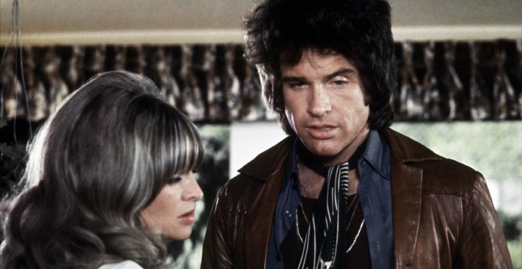 warren beatty shampoo