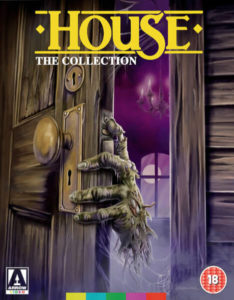 house 4-disc blu-ray