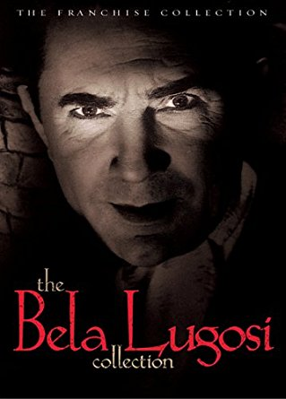 the bela lugost collection universal