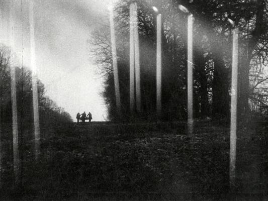 La chute de la maison Usher (1928)