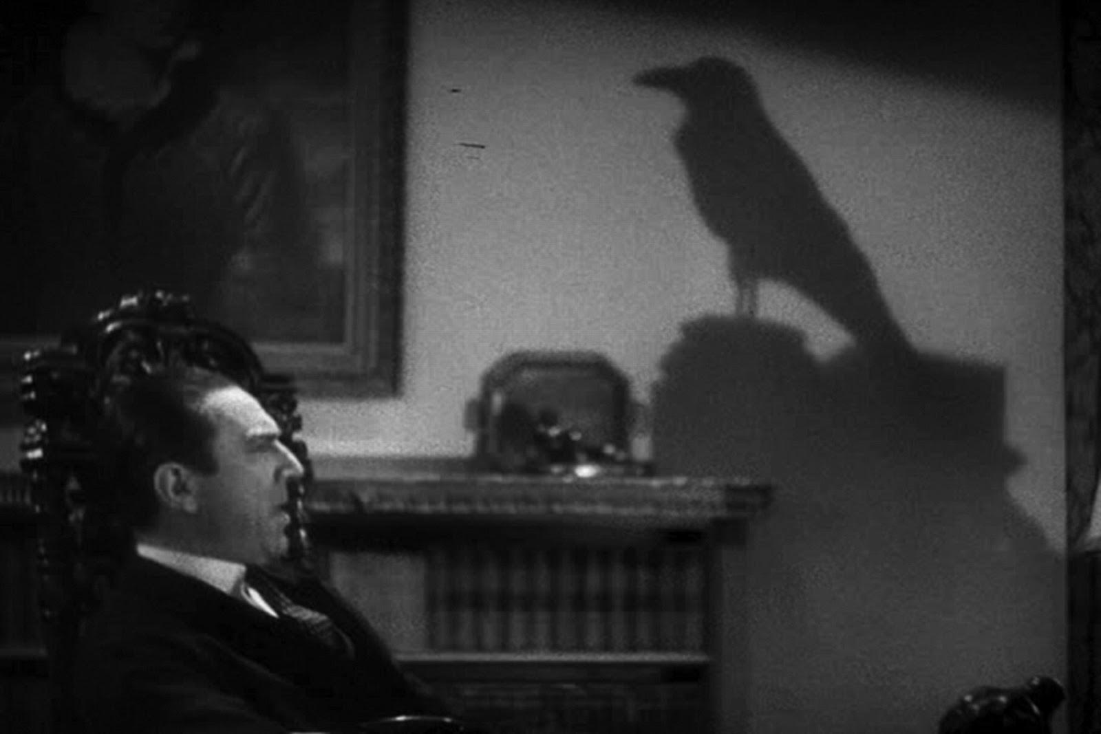 the raven bela lugosi