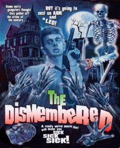 the dismembered 1962