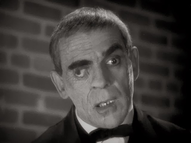 the raven boris karloff