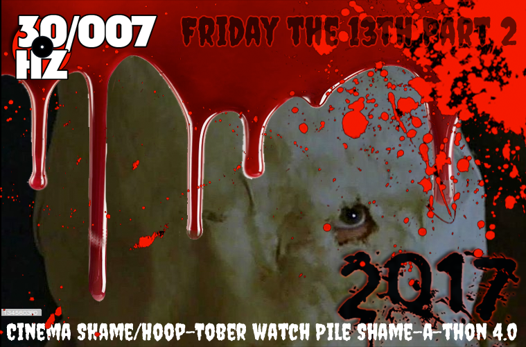 friday the 13th part 2 31 days of horror