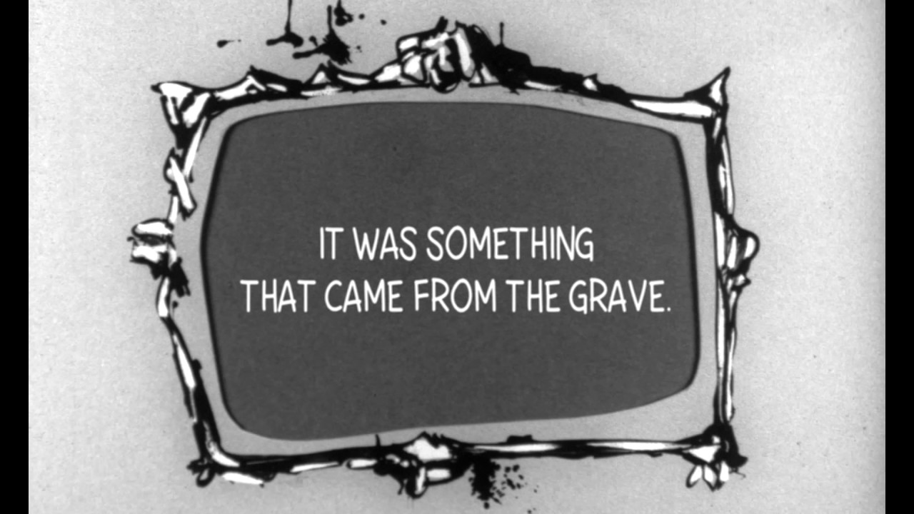 The Dismembered (1962) – 31 Days of Horror