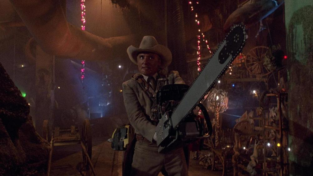 dennis hopper texas chainsaw massacre 2