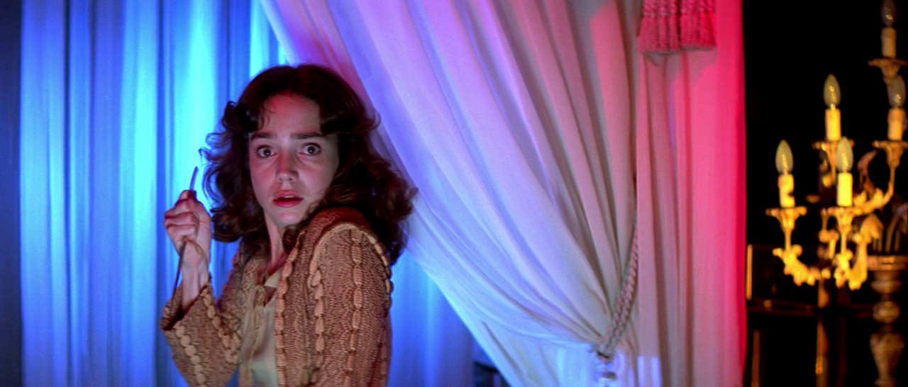 Suspiria: 31 Days of Horror