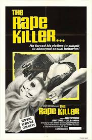 the wife killer poster
