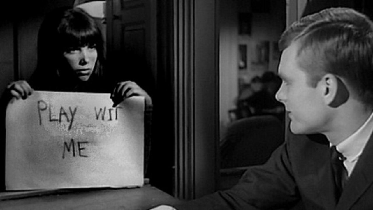 david & lisa 1962