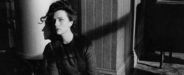 Agnes Moorehead The Magnificent Ambersons