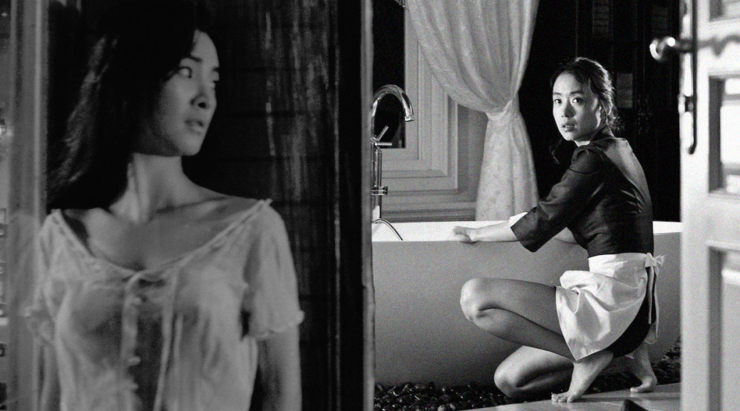 the housemaid 1960