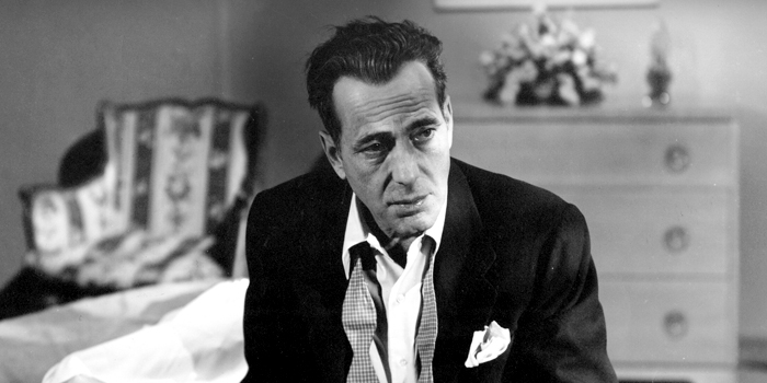 Humphrey Bogart In a Lonely Place