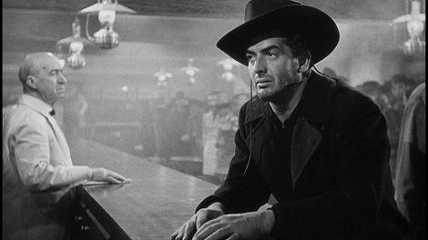 victor mature my darling clementine