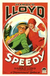 speedy harold lloyd