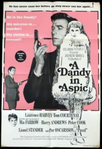 a dandy in aspic first watch club february