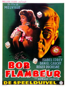 bob le flambeur first watch club february