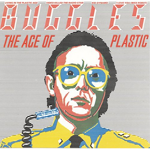the buggles the age of plastic 1980