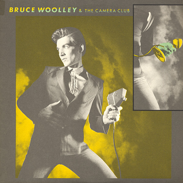 bruce woolley and the camera club