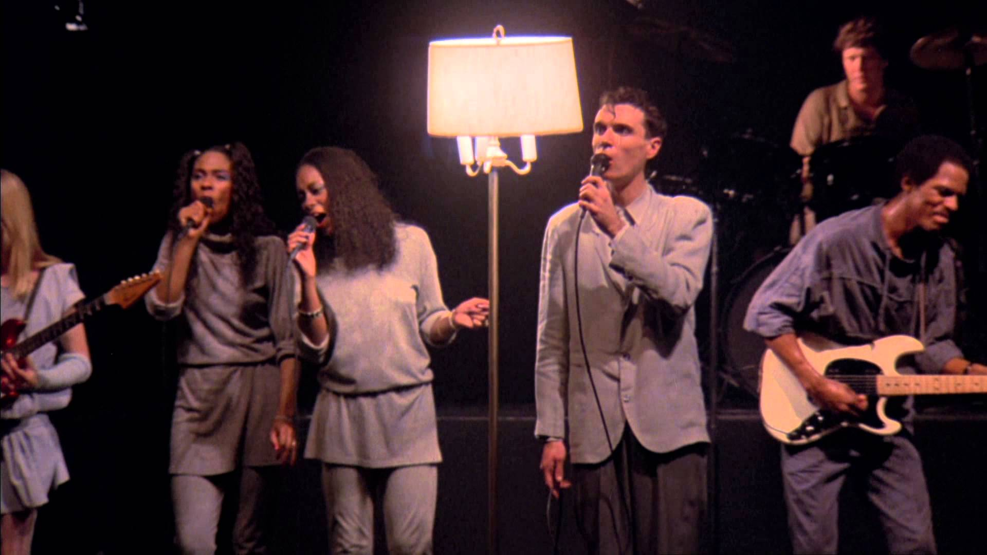 Stop Making Sense: Cinema Shame