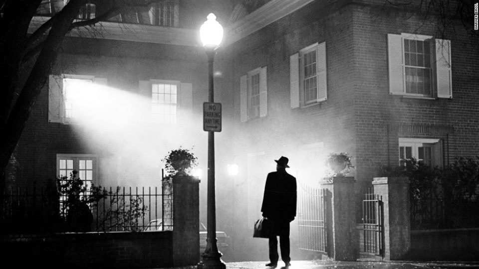 the exorcist TCM Film Festival 2018