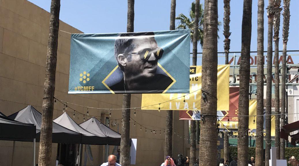 2018 TCM Film Festival - Egyptian
