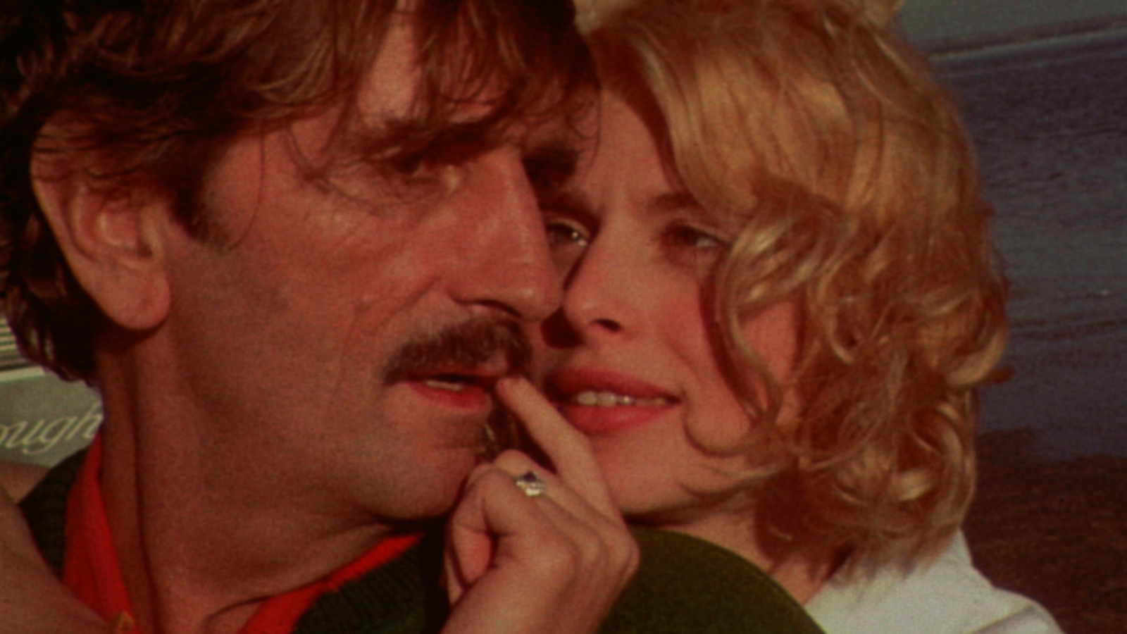 paris, texas color