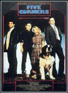 Five Corners 1987