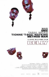 belly 1998