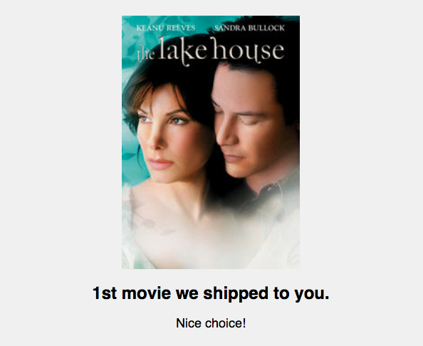 the lake house netflix