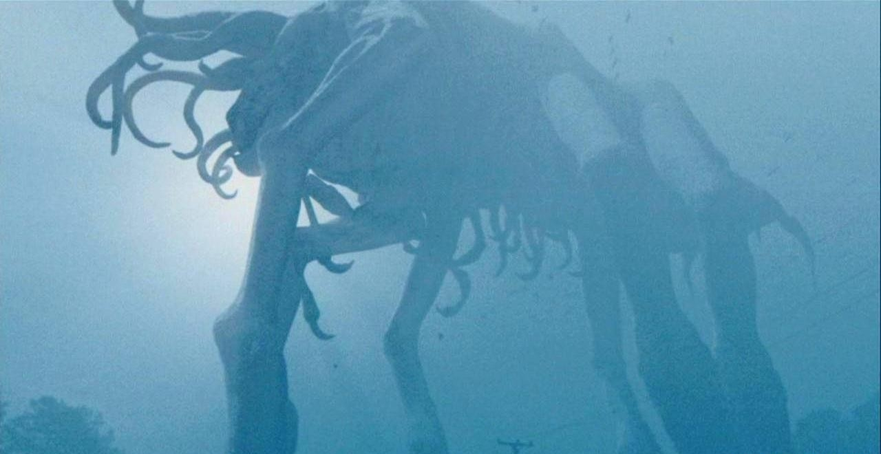 The Mist: 31 Days of Horror