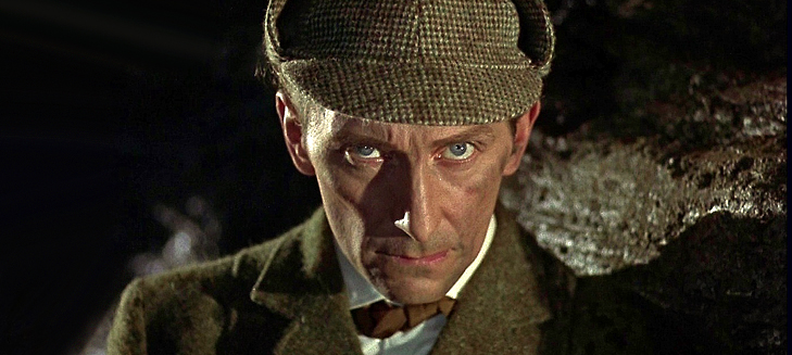 Hound of the Baskervilles (1959): 31 Days of Horror