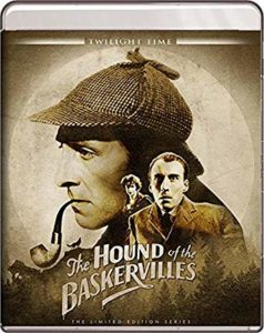 hound of the baskervilles twilight time