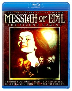 messiah of evil code red blu-ray