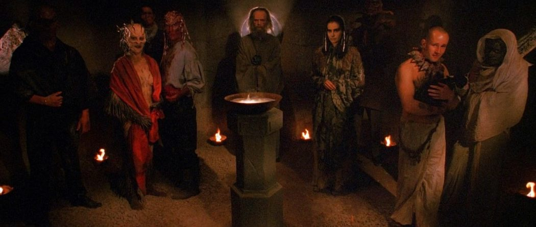 Nightbreed: 31 Days of Horror