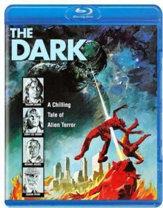 the dark blu-ray