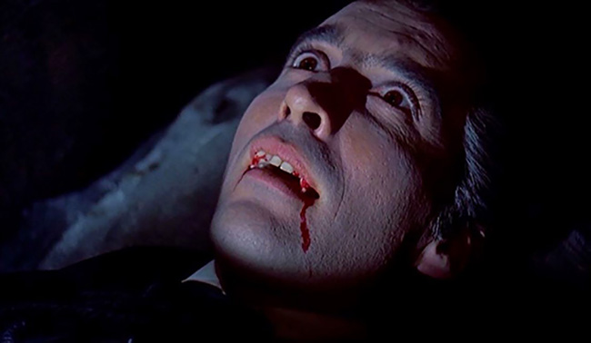 the horror of dracula 31 days of horror