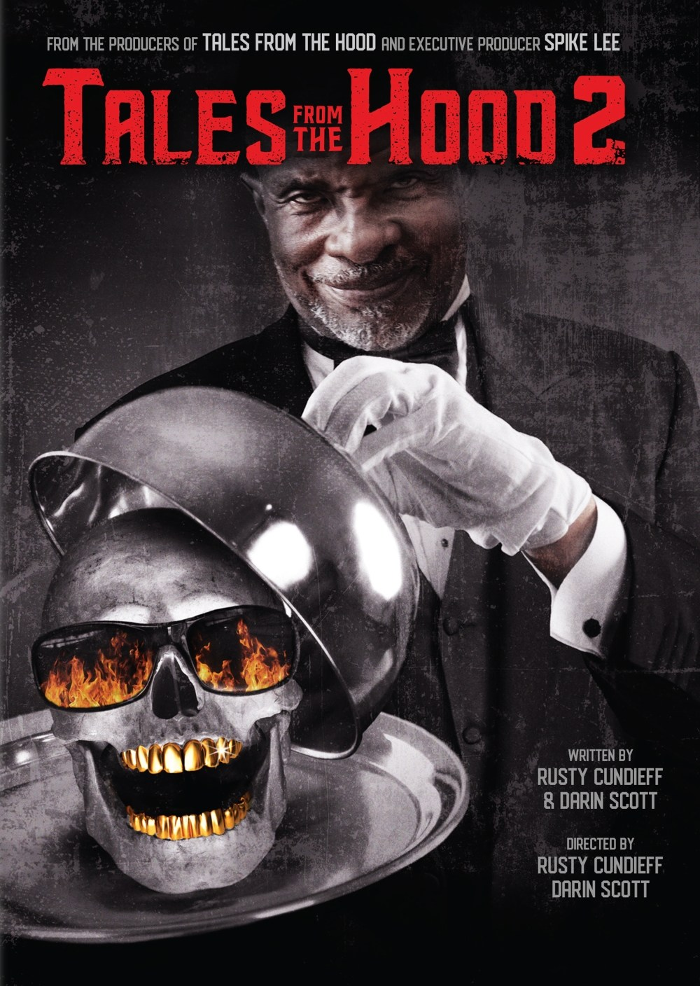 tales from the hood 2 31 days of horror