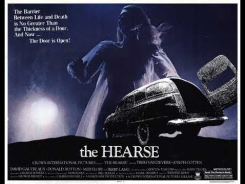 the hearse 31 days of horror