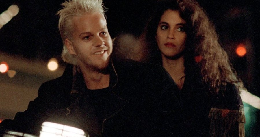 jami gertz the lost boys